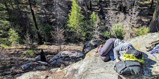 Basic Wilderness First Aid Description