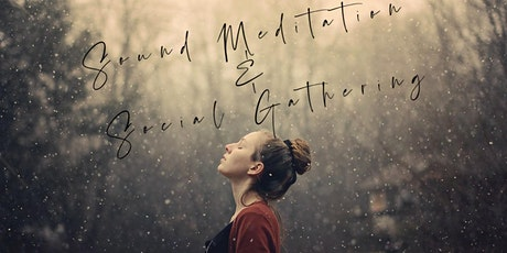 NEW MOON Sound Meditation Journey tickets