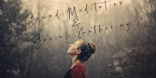 NEW MOON Sound Meditation Journey