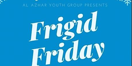 Frigid Friday AIF Youth Event tickets