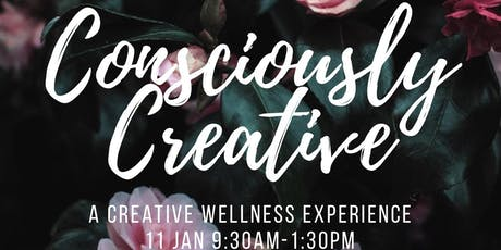 Consciously Creative: A Wellness Experience tickets