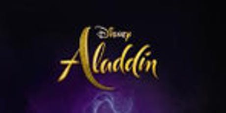 Escape on a Magical Carpet with Aladdin (5 years and over) tickets