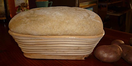 Sourdough Bread Making. tickets