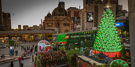 12 Days of Christmas: Christmas Festival At Fed Square tickets