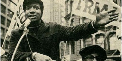 The Murder of Fred Hampton - Screening & Discussion
