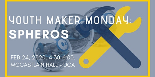 Youth Maker Monday: TinkerCAD & 3D Printing
