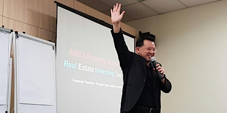 [*How to Invest in Overseas Properties - Free*] tickets