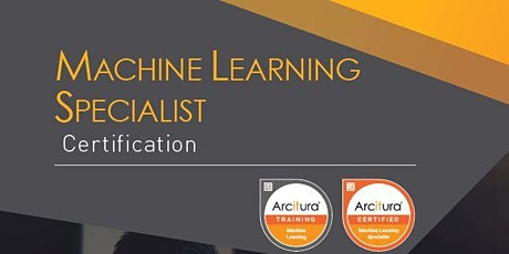 Arcitura Machine Learning Specialist tickets