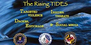 The Rising TIDES: Target violence, Insider threat,...