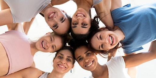 Women's Circle -  New Moon New Beginnings