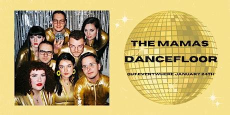 THE MAMAS tickets
