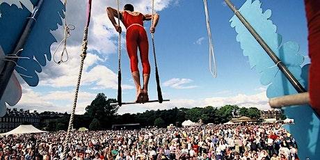 Turku Festival and Event Management Masterclass tickets