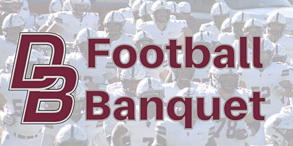 Don Bosco Prep Football Banquet