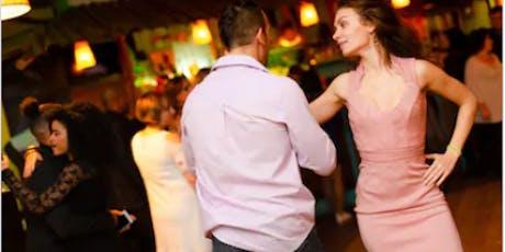 Salsa Bachata Social Dancing at Richmond Hill tickets