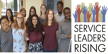 Service Leaders Rising Turns One - Celebration @ Surly Brewing tickets