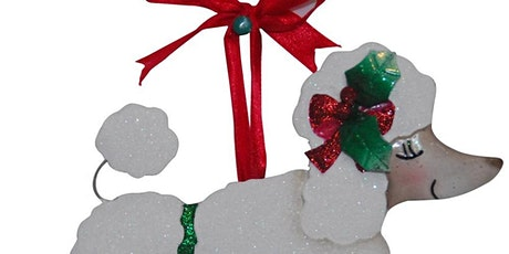 Poodle Pop-up:Holiday Drop-in tickets