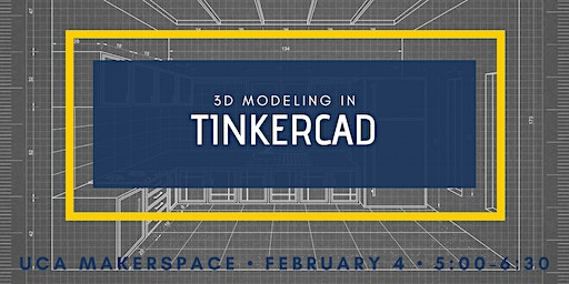 3D Modeling in TinkerCAD