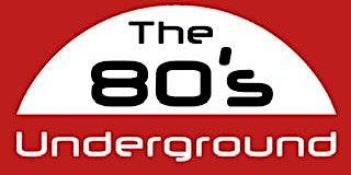 80s Underground @ KRB