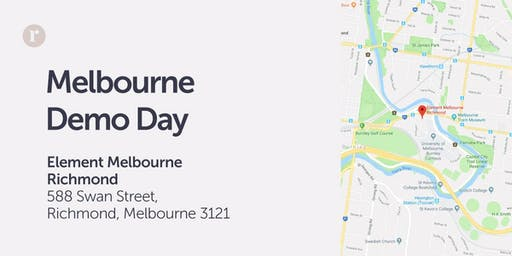 Melbourne | Sat 18th January