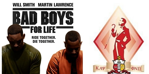 Harvey-Markham Alumni Bad Boys 3 Private Movie Screening