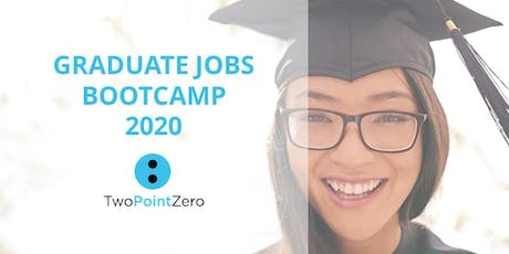Graduate Jobs Bootcamp tickets