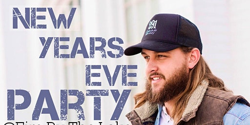 Brandon Elder - New Years Eve/EP Release Party @ Fire By The Lake