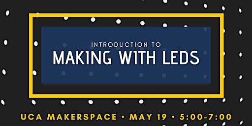 Introduction to Making with LEDs