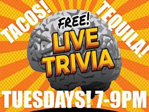 Tuesday Night Trivia! tickets