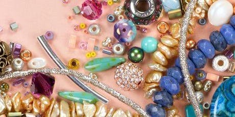 Jewelry:  make 6 pairs of earrings! tickets