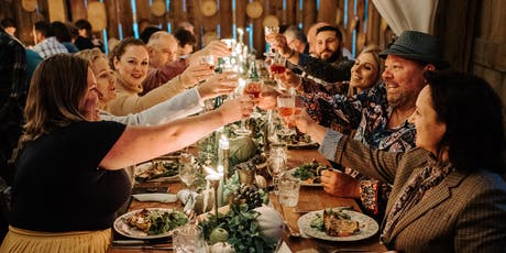 Harvest Dinner by The Iron Kettle 2020 tickets