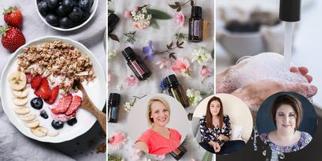 Oily Lifestyle Masterclass - Golden Grove tickets