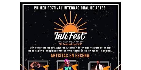El Festival DEL SOL entradas