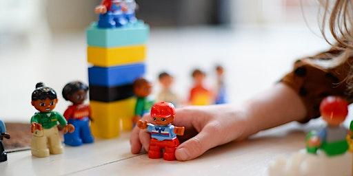 Bruny Lego Club (School Holiday Edition) @ Bruny Online