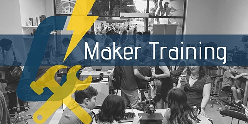 Maker Training