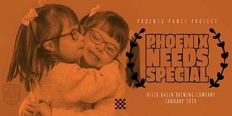 Phoenix Needs Special | Panel Discussion tickets