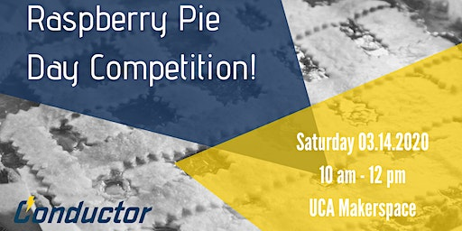 Raspberry Pi Day Competition!