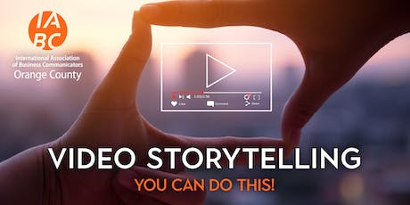 Tell Your Story in Video — With Brand-Defining Quality or Smart-Phone Grit tickets