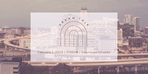 Dream Talk Orlando