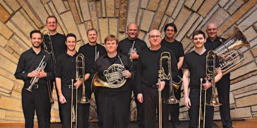 Compass Rose Brass Ensemble Live at HAC