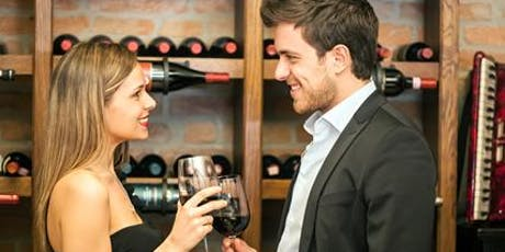 Speed Dating for Singles with Advanced Degrees - NYC tickets
