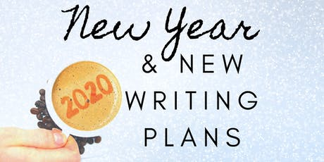 Writers Lunch: New Year & New Writing Plans tickets