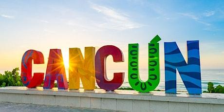 Cancun Getaway entradas