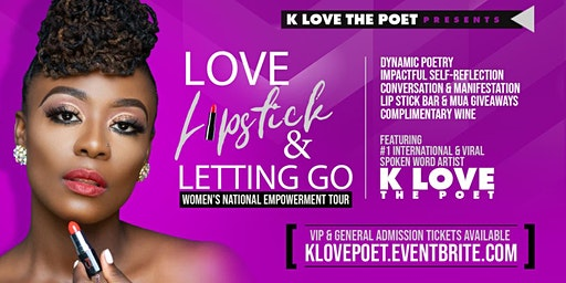 Love, Lipstick & Letting Go | Chicago 1.19