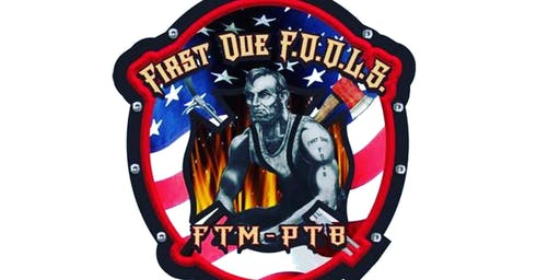First Due F.O.O.L.S. Firefighter Ball 2020