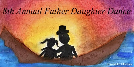 8th Annual Father Daughter Dance