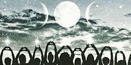 SheilaLaureen New Moon Circle  tickets