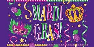 SCOOP's 14th Annual Mardi Gras Extravaganza!