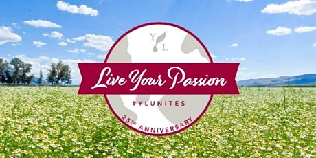 January Live Your Passion Rally - Young Living Augusta County tickets
