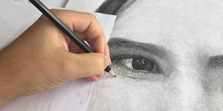 Learning to Draw Portraits  tickets