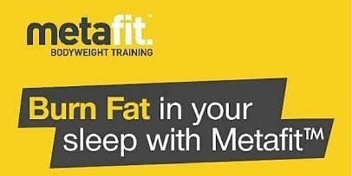 Metafit Brampton POP-UP #1